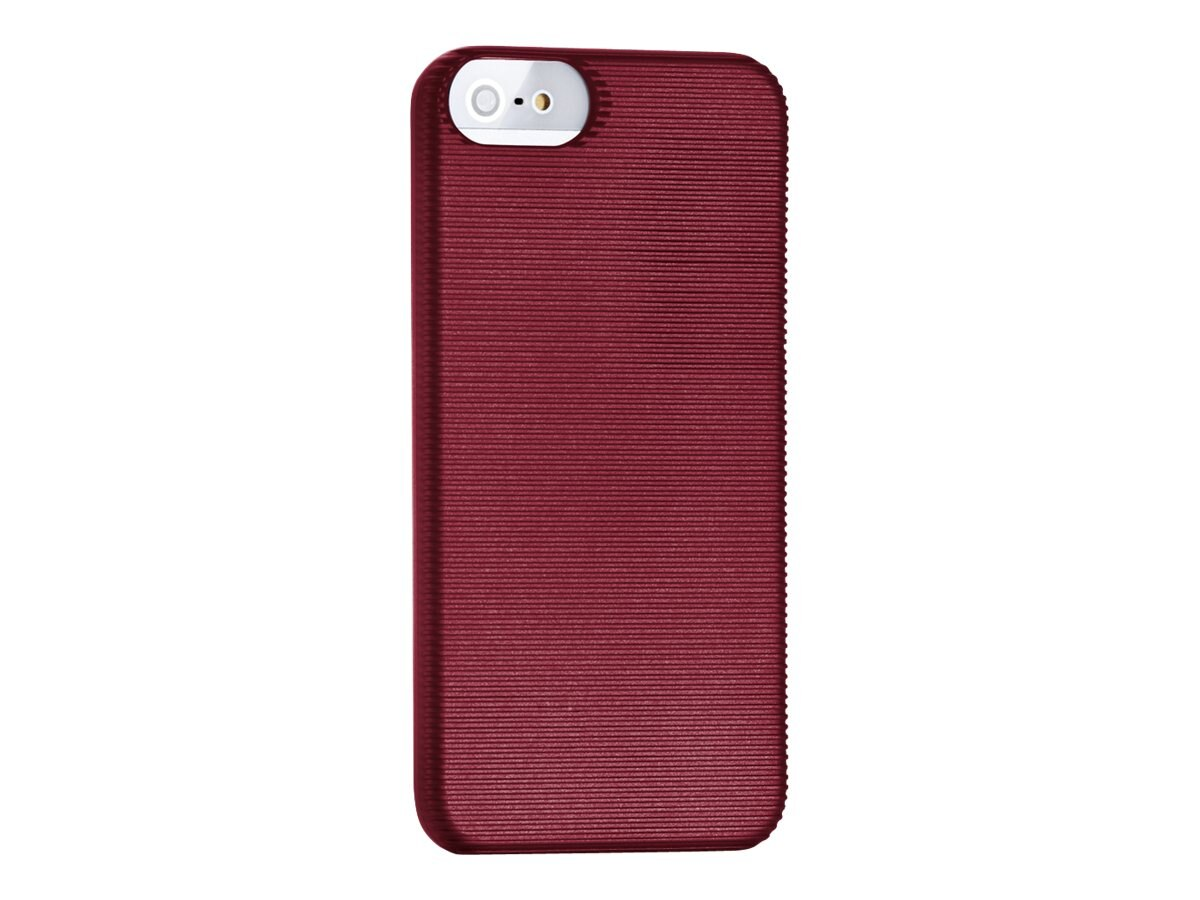Targus iPhone 5 Slim Laser Case, TFD03103US, 15520578, Carrying Cases - Phones/PDAs