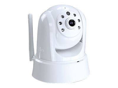 TRENDnet PrevNext HD Wireless Day Night PTZ Cloud Camera, TV-IP862IC, 16675504, Cameras - Security