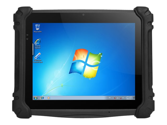 DT Research DT31BT Fanless Tablet Celeron 1.58GHz 9.7 MT, 315B-7PB-394, 20659363, Tablets