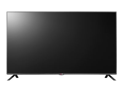 LG 49.5 LB6000 Full HD LED-LCD TV, Black, 50LB6000, 18894727, Televisions - LED-LCD Consumer