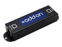 ACP-EP Addon 1GBS 1 RJ-45 TO 1 RJ-45 Media Converter, ADD-POE-EXT-1G, 27567816, Network Transceivers