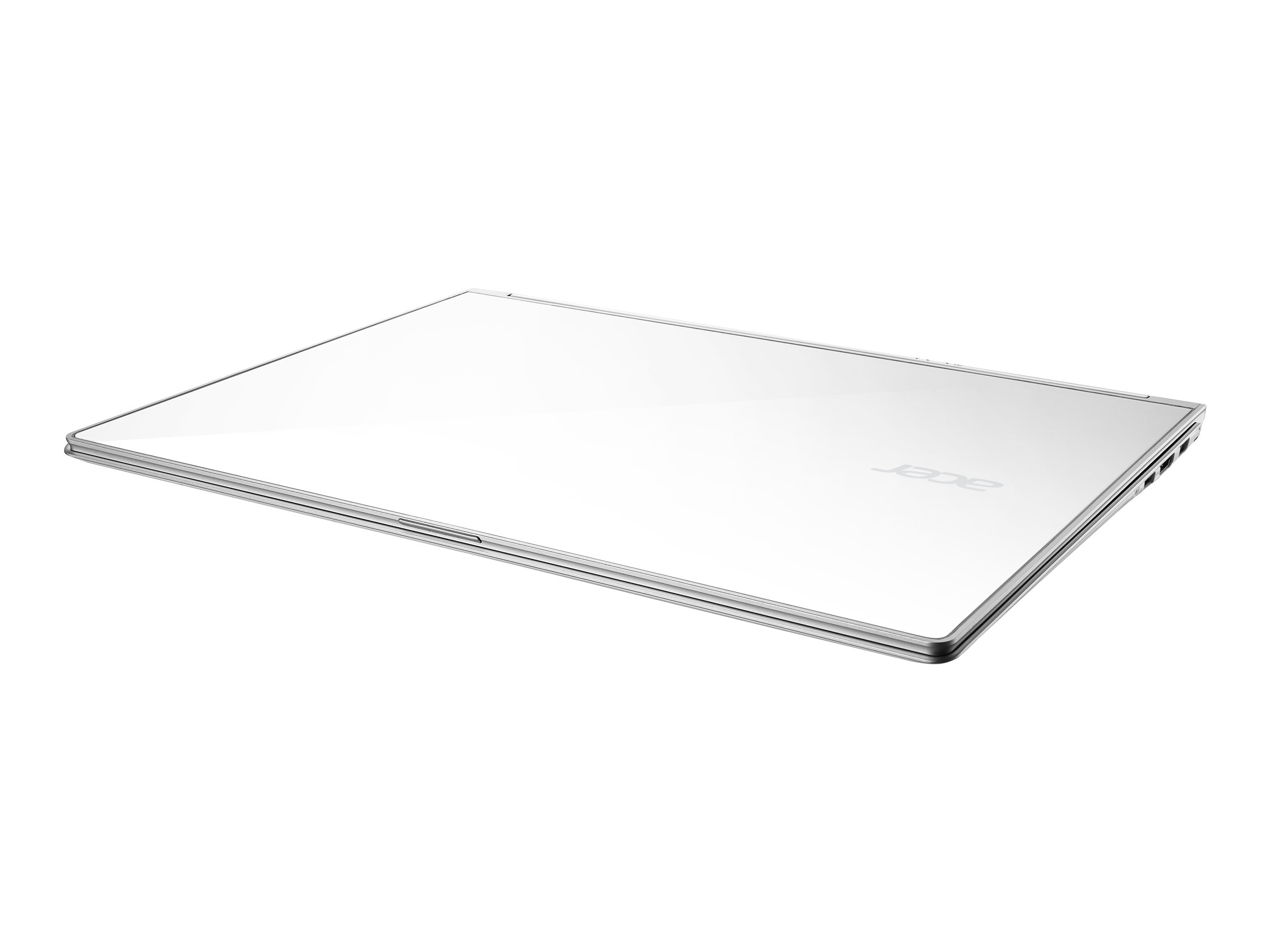 Acer Aspire S7-393-7451 Core i7-5500U 2.4GHz 8GB 256GB SSD ac abgn WC 4C 13.3 FHD MT W8.1-64, NX.MT2AA.001, 30840713, Notebooks
