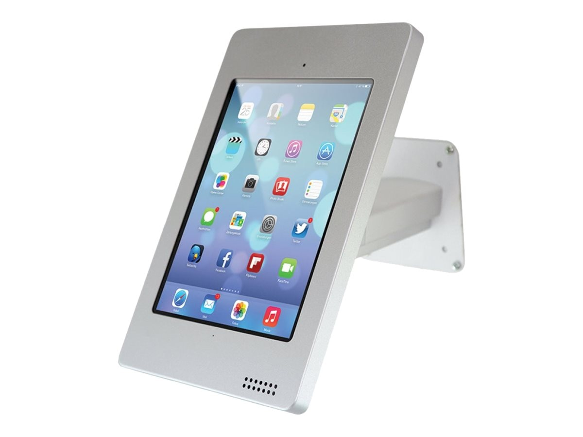 Joy Factory Elevate Pivoting Wall Mount with iPad Air Air 2, iPad 2 3 4