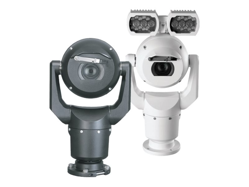 Bosch Security Systems MIC IP dynamic 7000 HD Starlight Ruggedized Camera, Gray