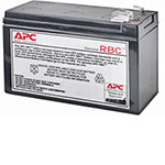APC Replacement Battery Cartridge 110 for BE550G and BE550R