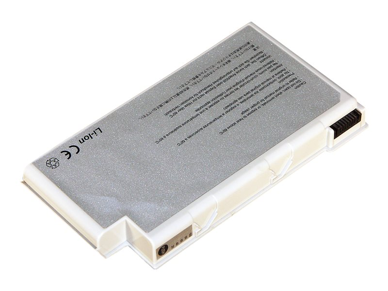 BTI Battery, Lithium-Ion, for Gateway M675 Series, GT-M675, 6931990, Batteries - Notebook