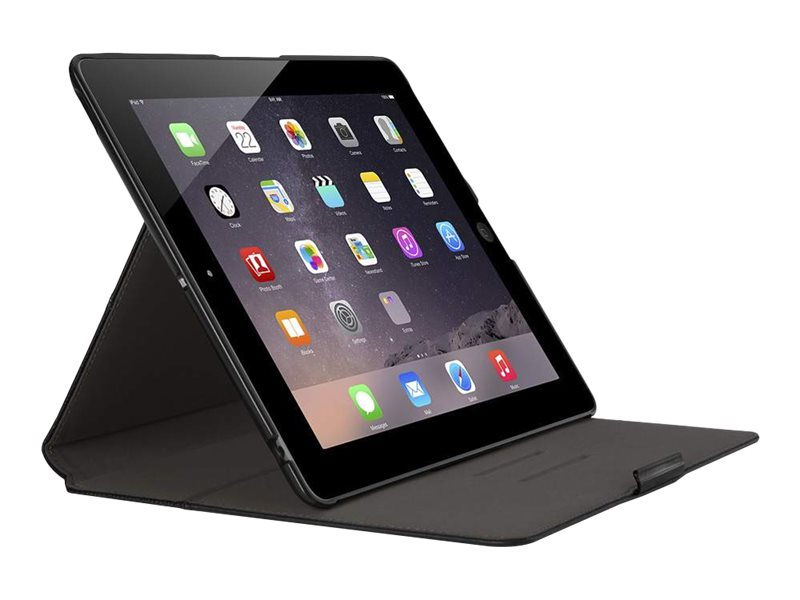 Belkin Cinema Leather iPad Case w  Stand for iPad 2, 3, 4