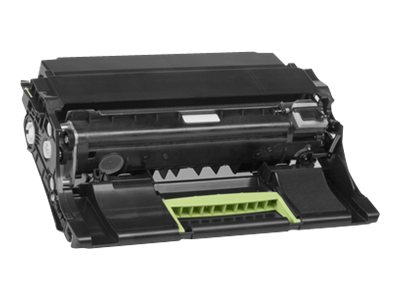 Lexmark 500ZA Black Imaging Kit, 50F0ZA0