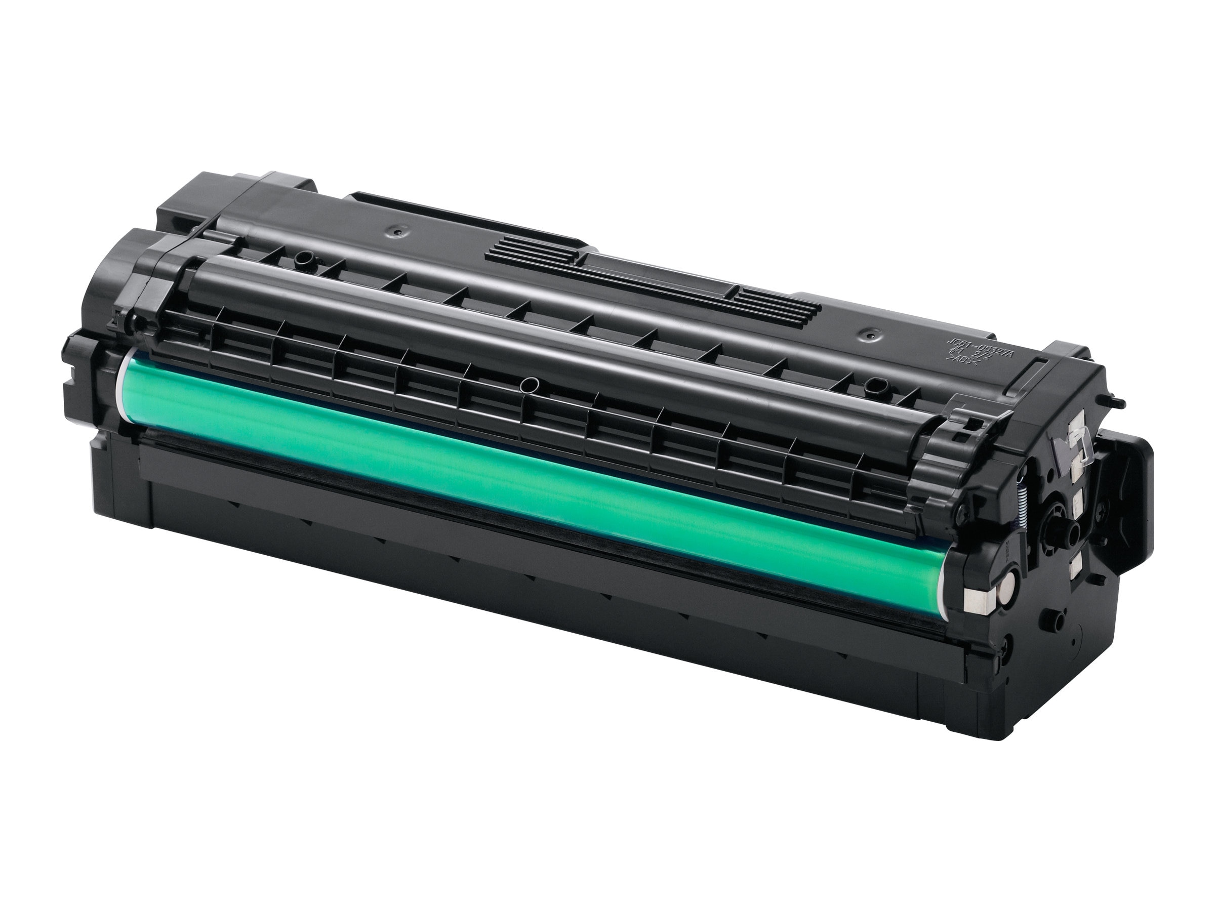 Samsung Cyan High Yield Toner Cartridge for CLX-6260FD & CLX-6260FW Color MFPs & CLP-680ND Color Printer, CLT-C506L