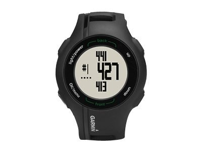 Garmin Approach S1 GPS Golf Watch, 010-00932-00