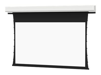 Da-Lite 88300M Advantage Deluxe Tensioned Electrol Motorized Front Projection Screen, Da-Mat, 16:9, 133, 88300M, 15801388, Projector Screens