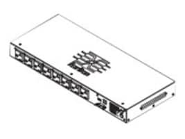 Raritan Switched PDU 1.76kVA 110V 20A 1U 1-phase (8) 5-20R Outlets, PX2-5146R, 15228147, Power Distribution Units