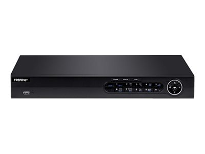 TRENDnet 16 Channel HD NVR