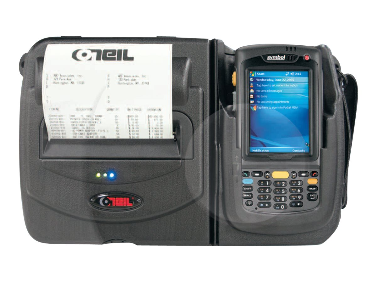 Datamax-O'Neil BT DEX Charge for MC70 75 PrintPad, 200424-100