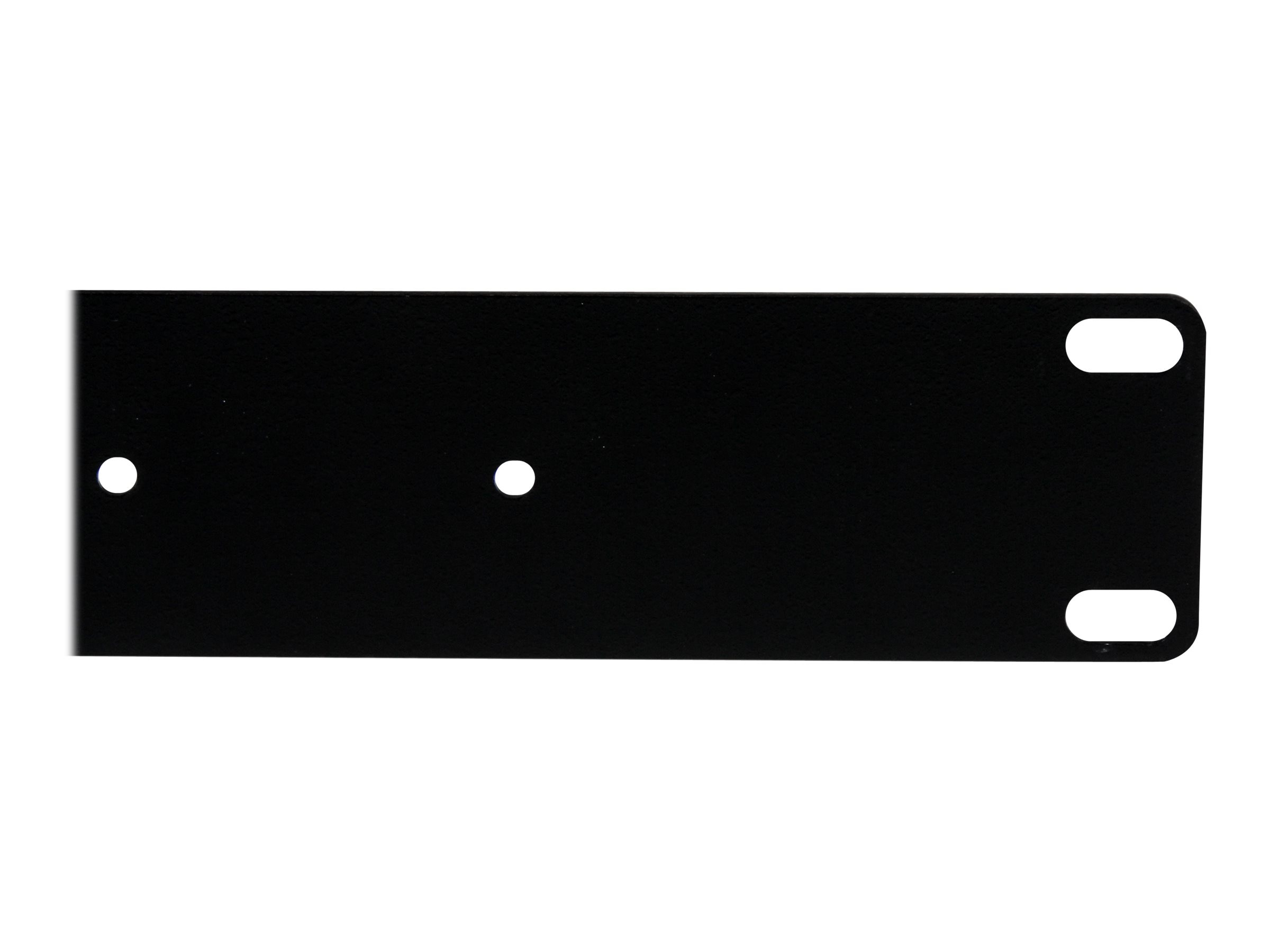 StarTech.com Rack Mount Brackets for SV841DUSBI KVM Switch, 1U, 841RACKBRKT
