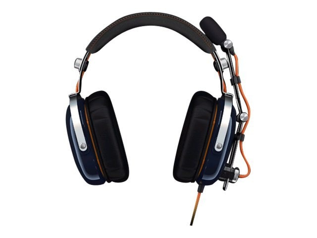 Razer BATTLEFIELD 3 RAZER BLACKSHARK ACCSEXPERT 2.0 GAMING HEADSET, RZ04-00720200-R3M1, 30880686, Computer Gaming Accessories
