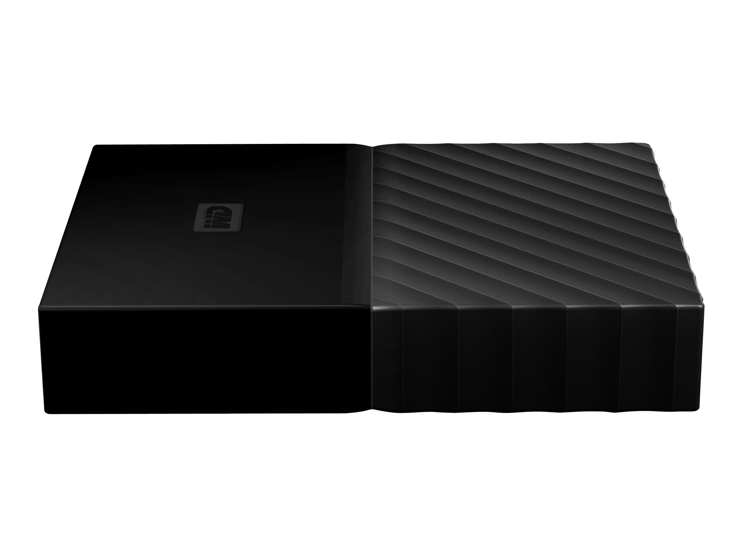 WD 3TB My Passport for Mac Black, WDBP6A0030BBK-WESN