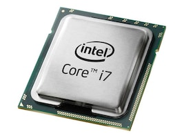 Intel Processor, Core i7-7700K, BX80677I77700K, 33136801, Processor Upgrades