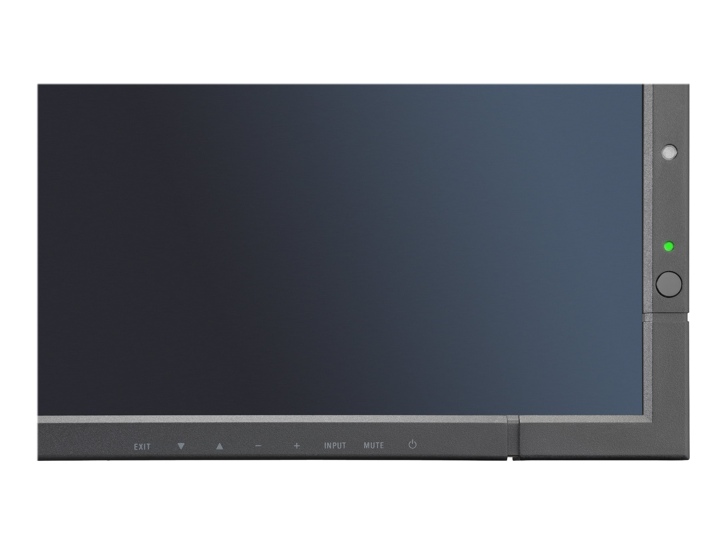 NEC 55 P553 Full HD LED-LCD Display with Integrated Computer, Black, P553-PC2