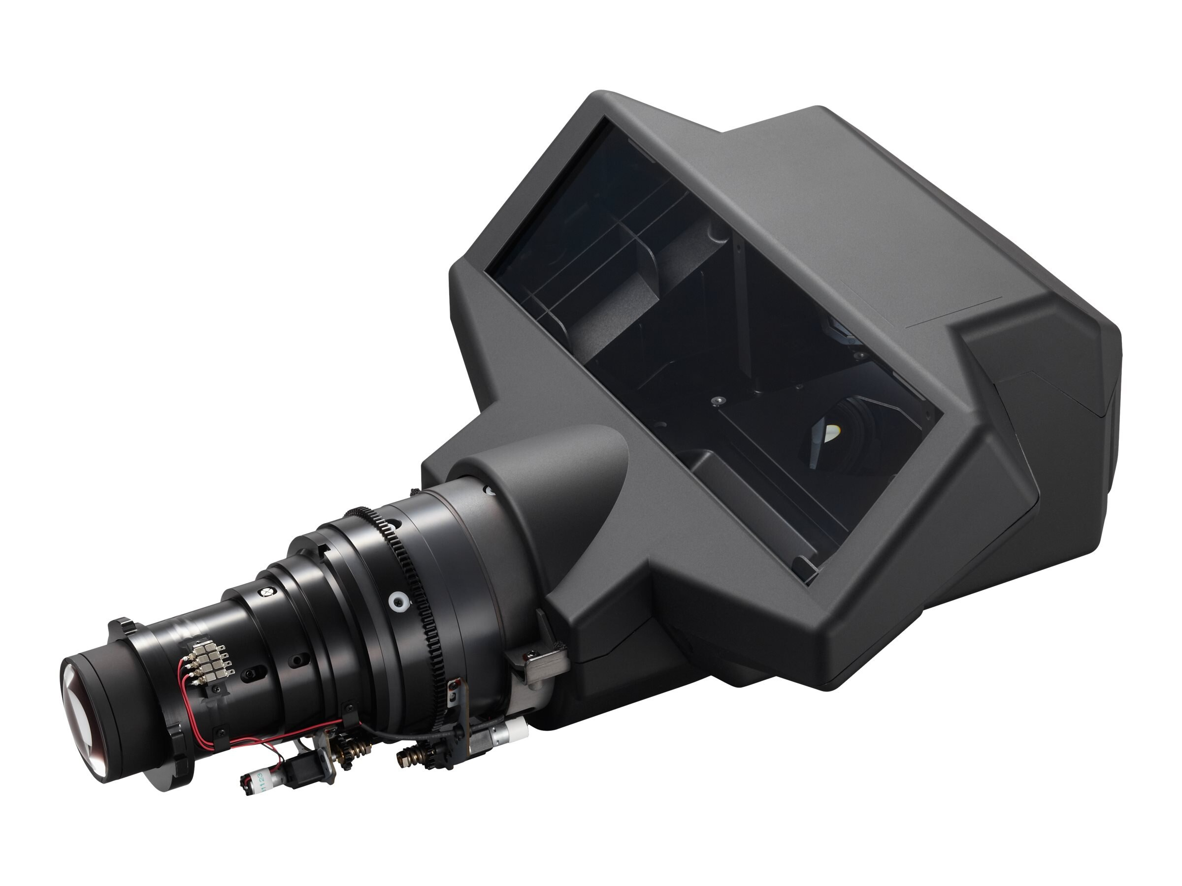 NEC 0.38:1 Ultra-Short Throw Lens for PX803UL, NP39ML