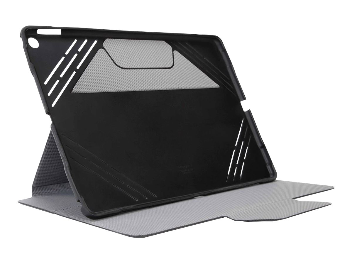 Targus 3D Protect Case for iPad Pro 12.9, Gray, THZ56004GL