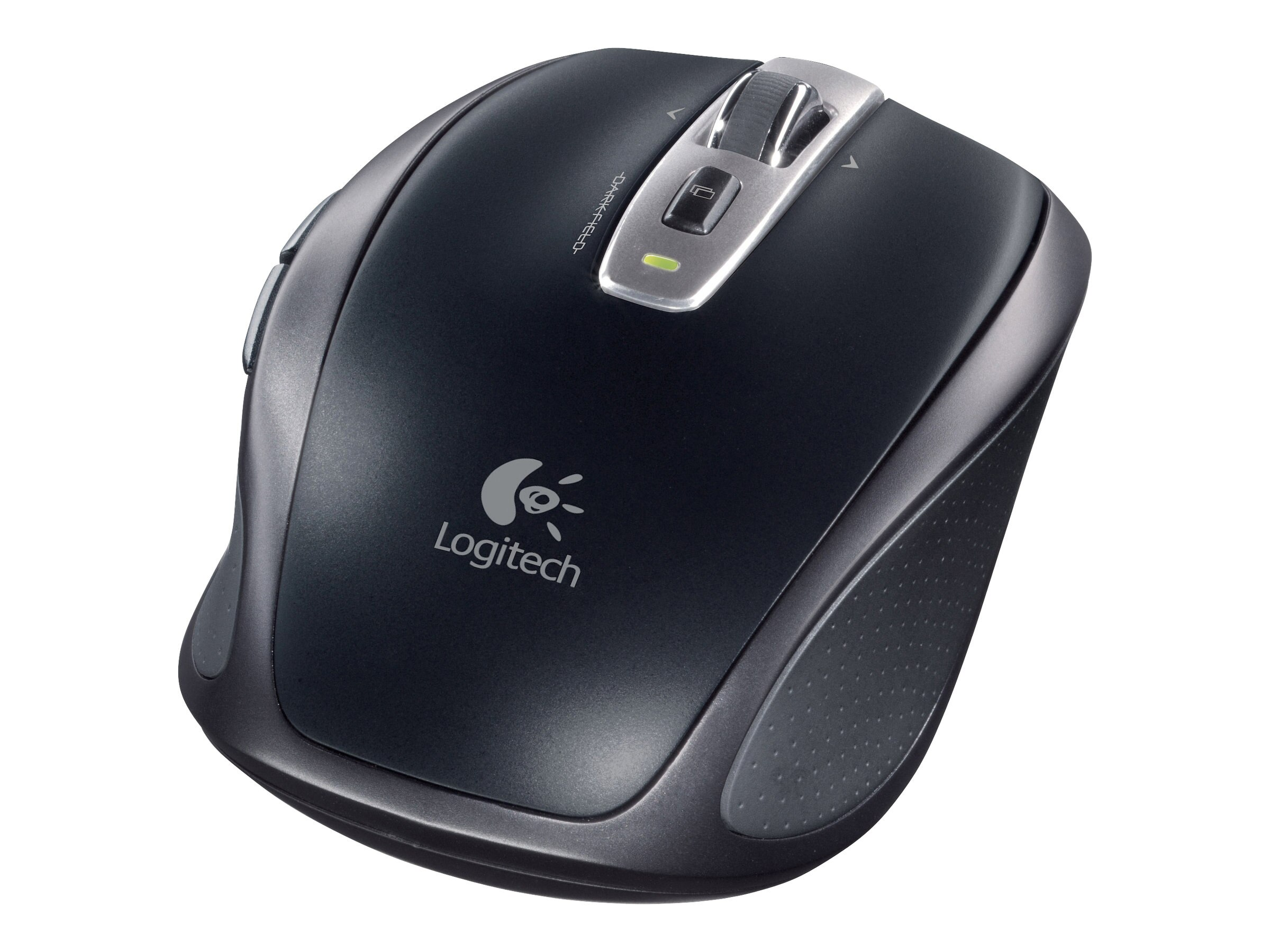 Logitech Anywhere Mouse MX, 2.4GHz Unifying Receiver