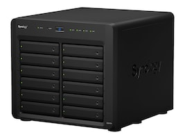 Synology DS2415+ NAS Server, DS2415+, 18532099, Network Attached Storage