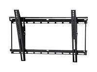 Ergotron Neo-Flex Tilting UHD Wall Mount for 37-80 Flat Panel Displays