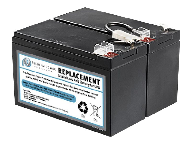Ereplacements APC RBC109 Battery