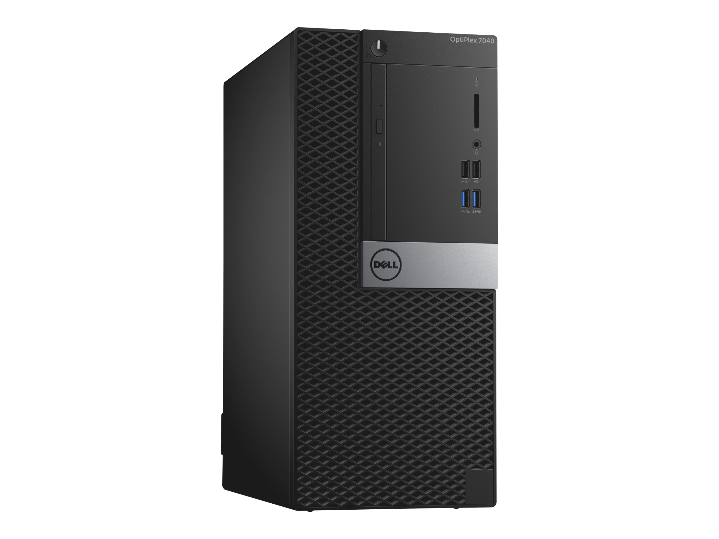 Dell OptiPlex 7040 3.2GHz 8GB RAM 500GB hard drive, M45JN