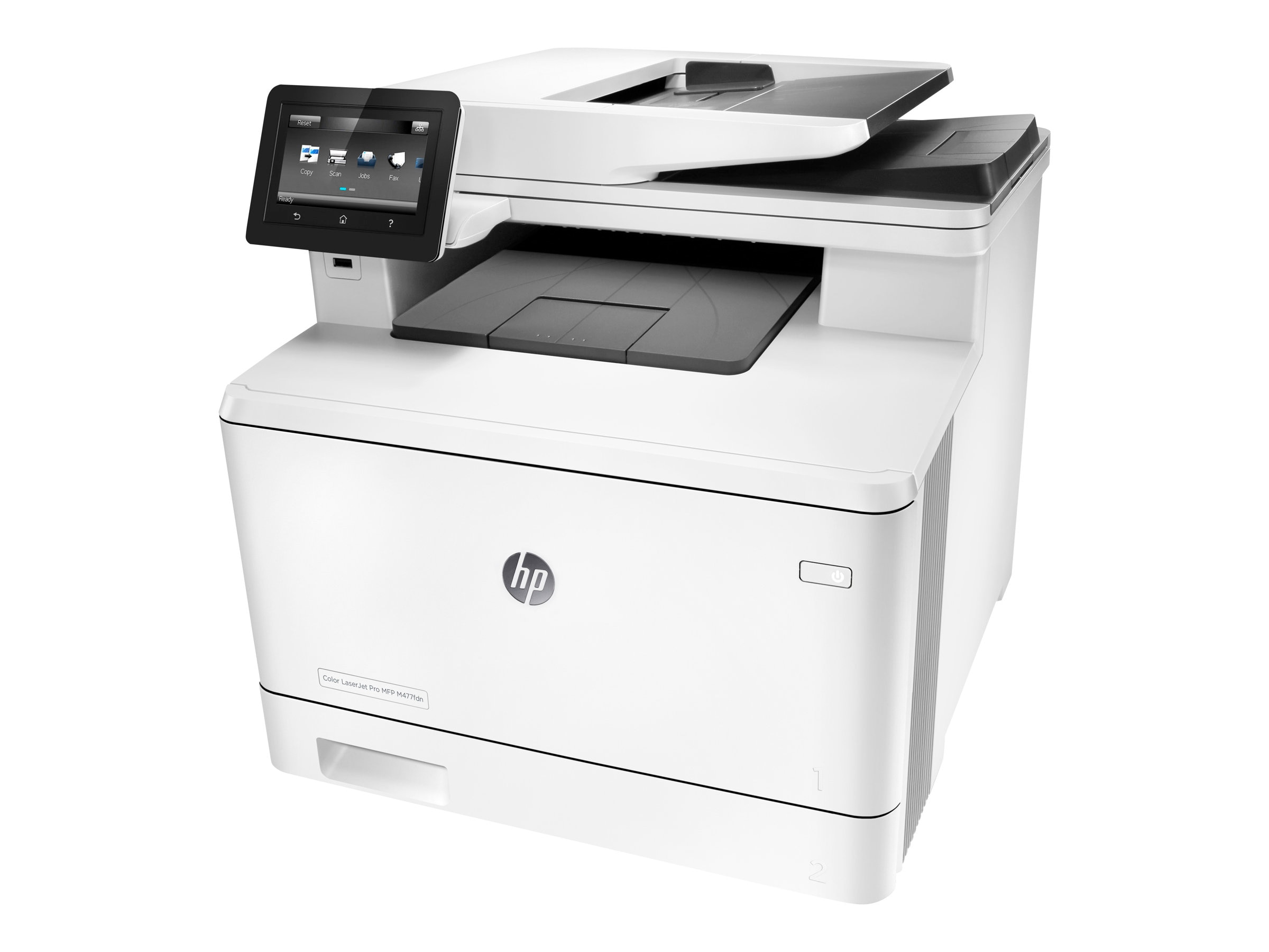 HP Color LaserJet Pro MFP M477fdw ($629-$200 IR = $429. Expires 8 31 2017)