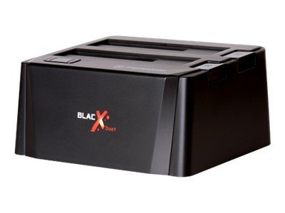 Thermaltake BlacX Duet Dual Internal Hard Drive Docking Station