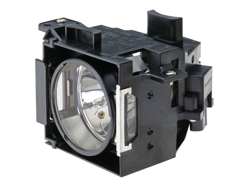 Epson Replacement Lamp For PowerLite 6100i Projector, V13H010L37, 7010754, Projector Lamps