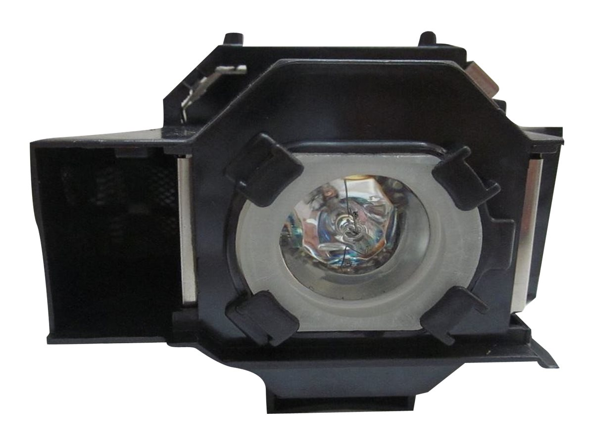 V7 Replacement Lamp for PowerLite 62c, 76c, 82c