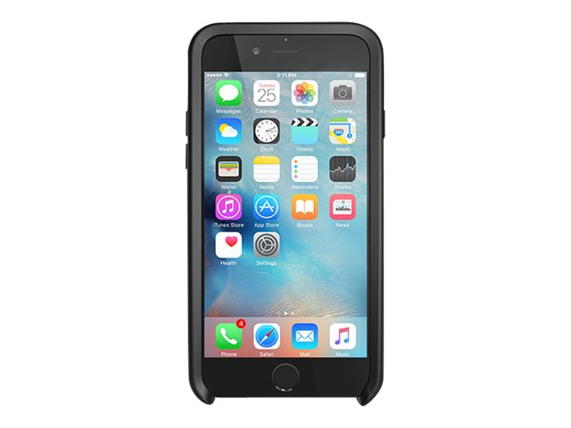 OtterBox Universe Case for iPhone 6 6S, Black