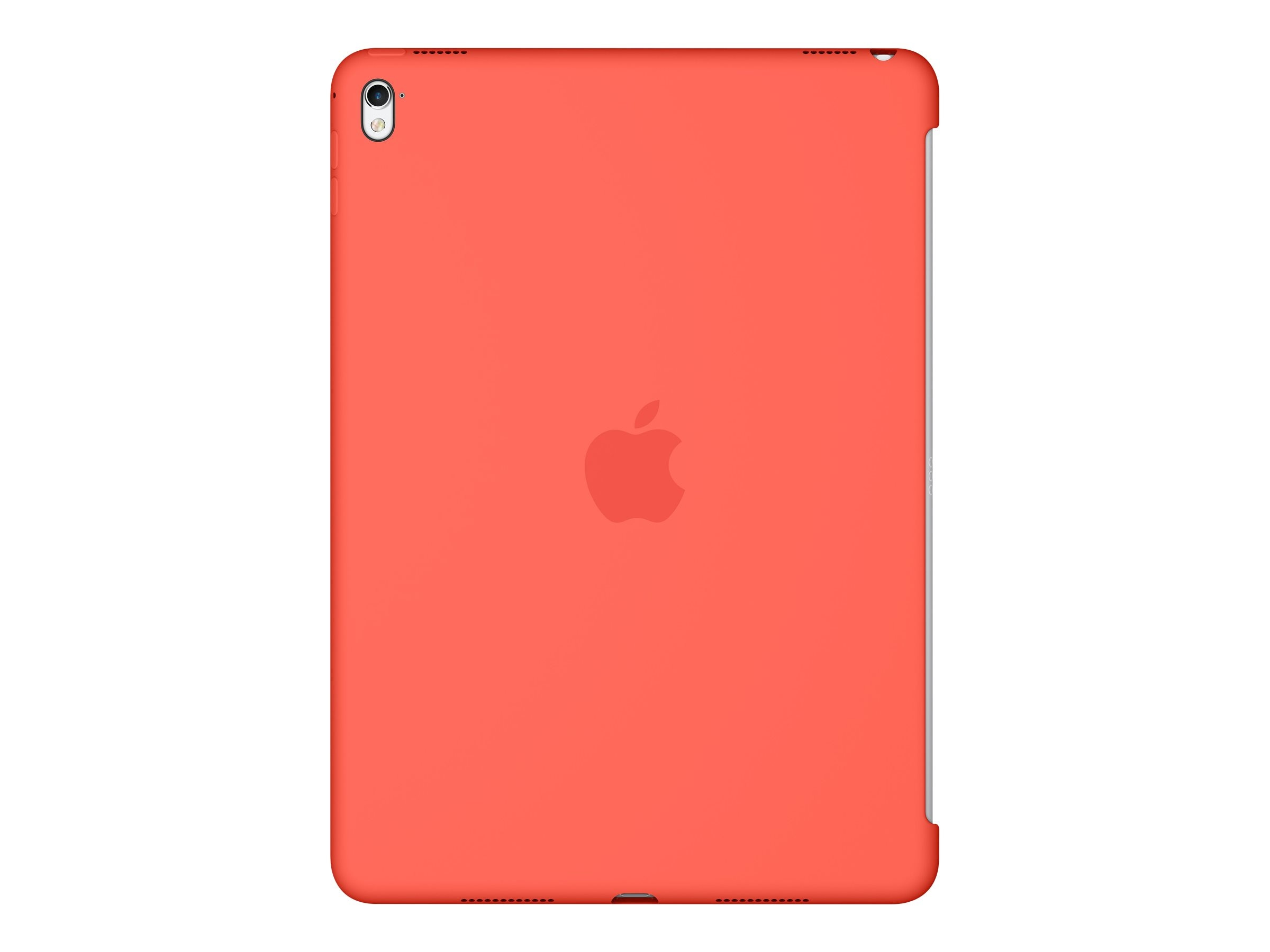 Apple Silicone Case for iPad Pro 9.7, Apricot, MM262AM/A