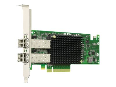 Lenovo Emulex Dual Port  10GBE SFP+ VFA III-R-SY, 00D8540, 17939858, Network Adapters & NICs
