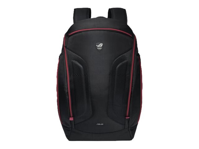 Asus Republic of Gamers Shuttle Backpack, 90-XB2I00BP00020-
