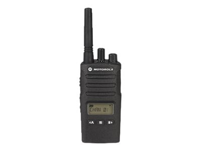 Motorola RMU2080D On-Site Two-Way Business Radio, RMU2080D, 16949325, Two-Way Radios