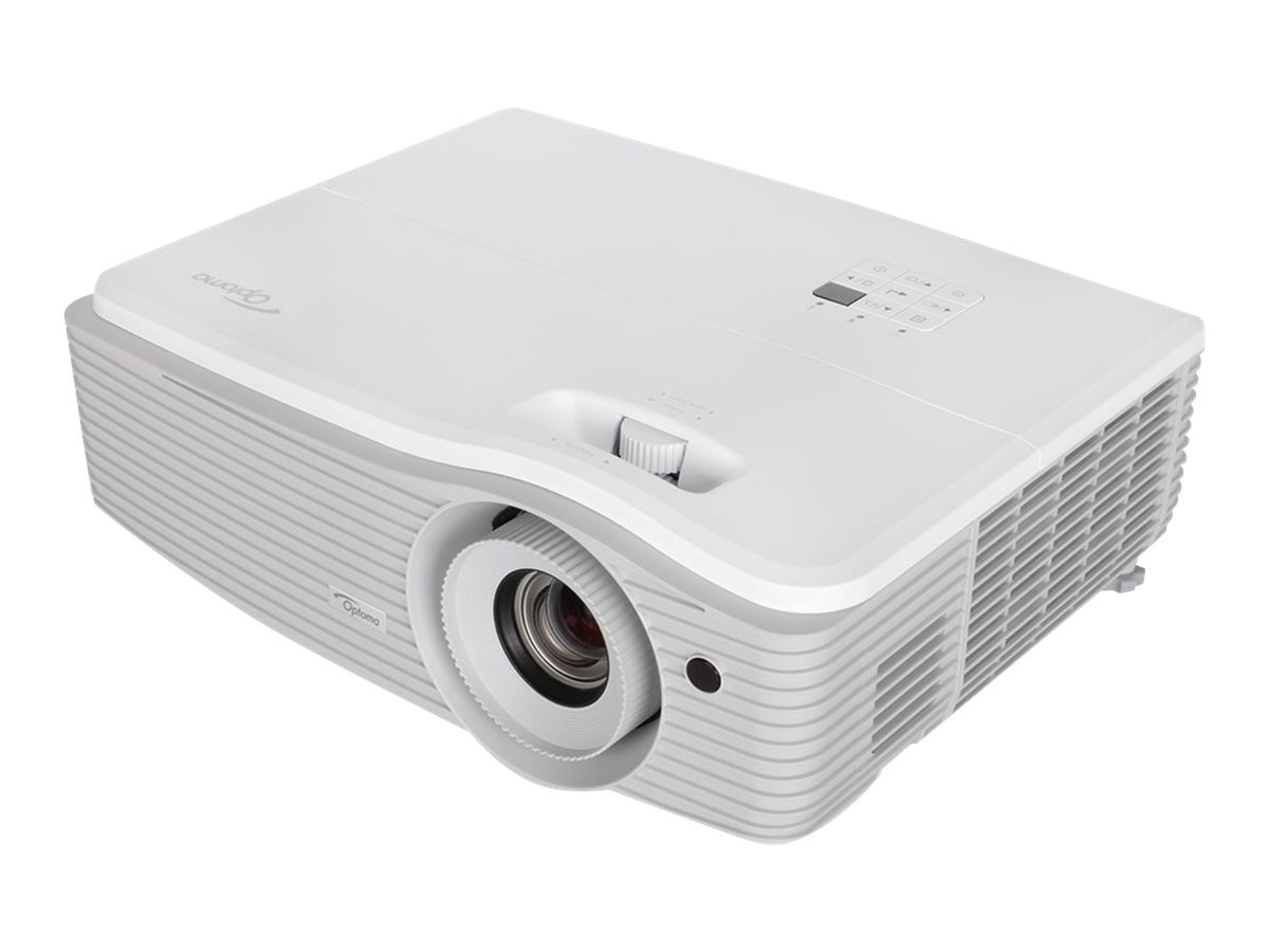 Optoma Technology W490 Image 1