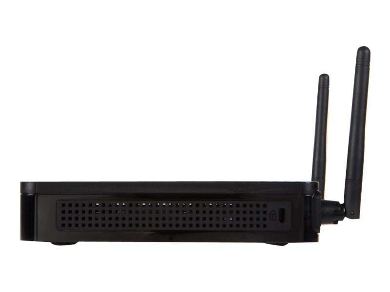 Cisco RV110W Wireless-N VPN Firewall, RV110W-A-NA-K9