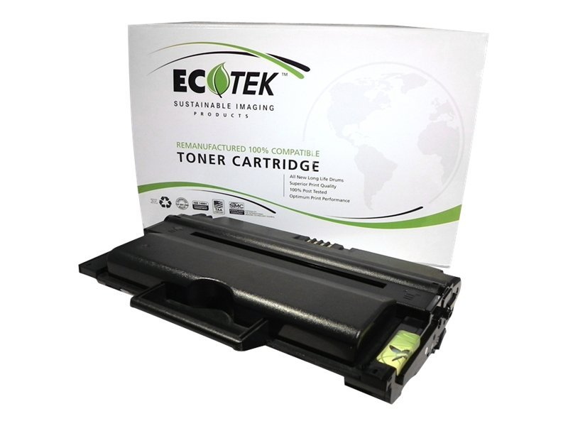 Ereplacements 330-2209 Black Toner Cartridge for Dell Mono Laser 2335