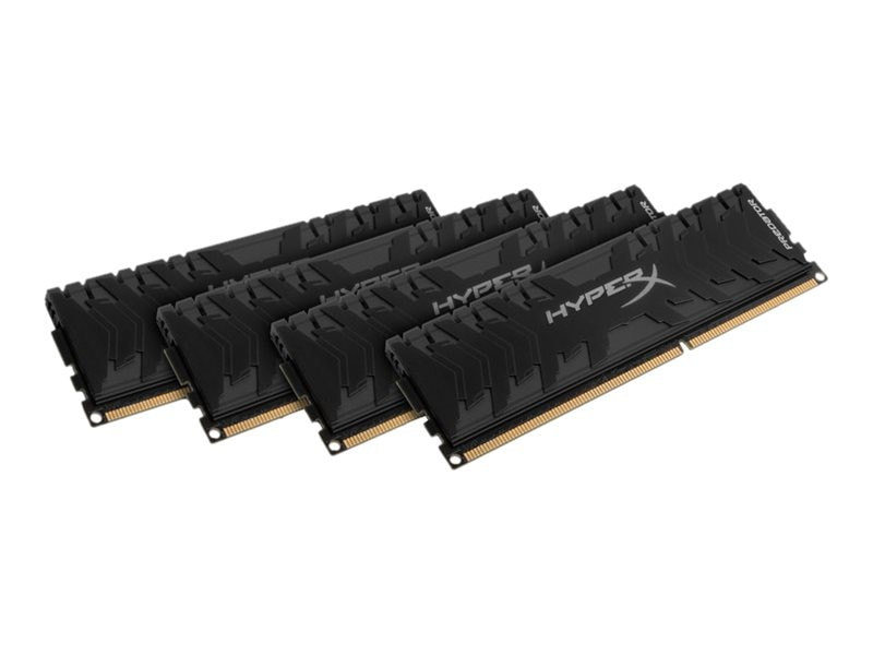 Kingston 32GB (4x8GB) 1866MHz DDR3 SDRAM UDIMM Kit