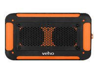 VEHO Vecto Water Resitant Sport Orange, VXS002ORG, 31825136, Speakers - Audio