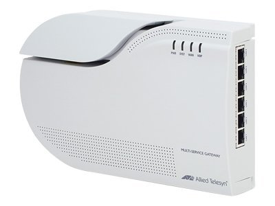 Allied Telesis Active Ethernet Intelligent Multiservice Gateway WAN 100BX (100M Single), AT-IMG606BD-10, 12285218, Network Routers