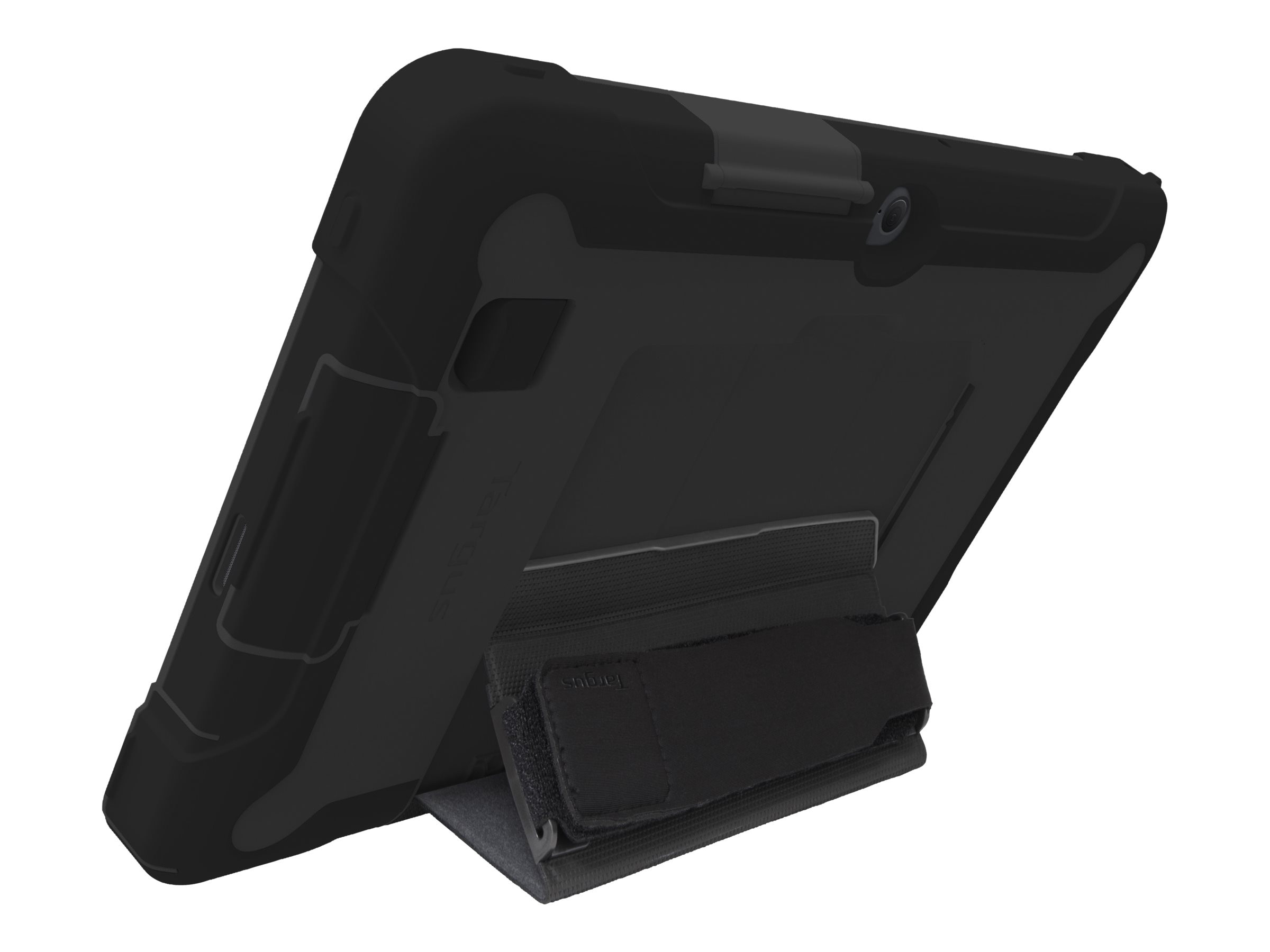 Dell Targus SafePort Rugged Max Pro Case for Latitude 11 5179 2-in-1, Black, THD462USZ