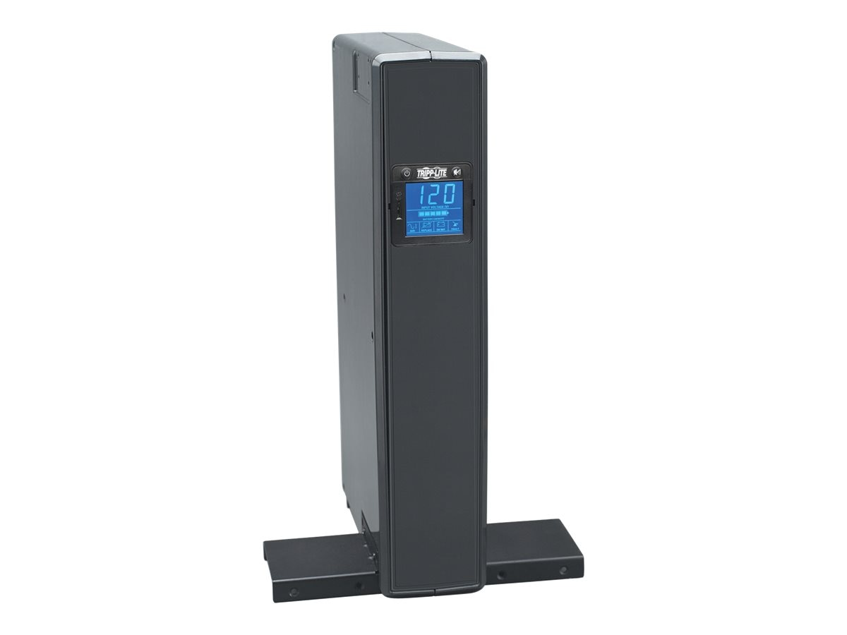 Tripp Lite 1200VA UPS Smart Pro Rack Tower Line Interactive (8) Outlets, SMART1200LCD