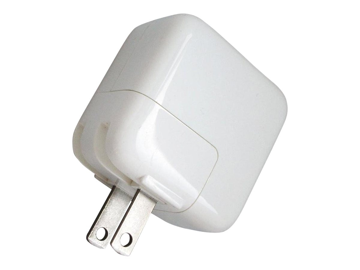 4Xem 2.1A Wall Charger for iPad