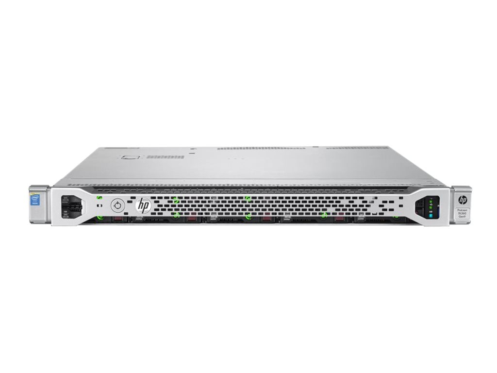 HPE Smart Buy ProLiant DL360 Gen9 Intel 3.2GHz Xeon, 800081-S01, 18107068, Servers