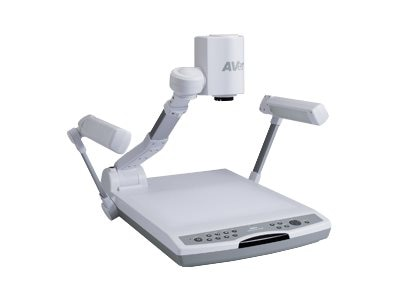 Aver Information VSIONPL50 5MP Platform Document Camera, VSIONPL50